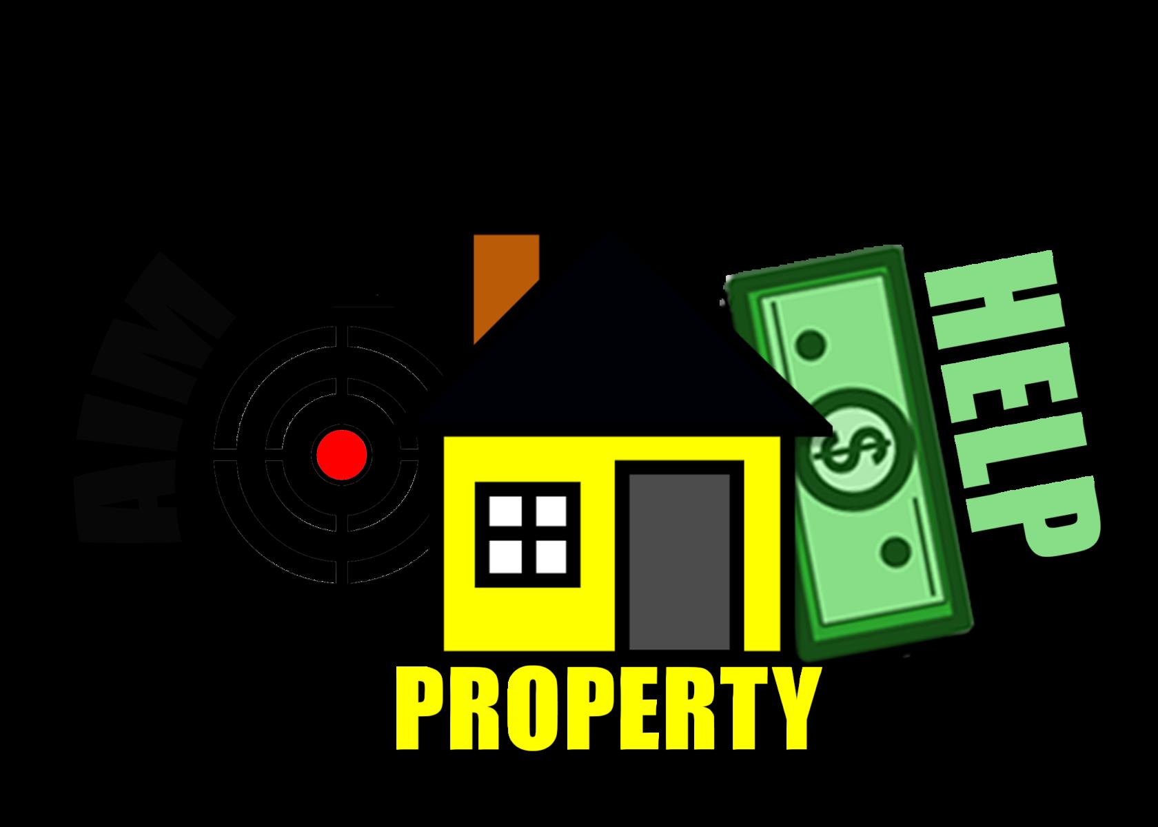 AIM PROPERTY HELP LLC logo