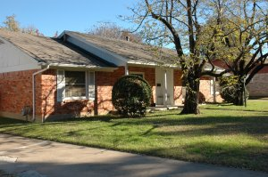 Fort Worth House