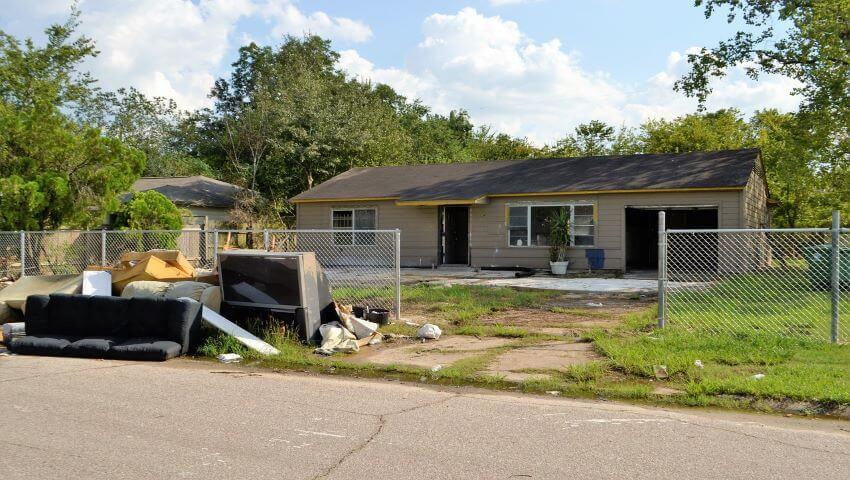 sell my house in oak ridge