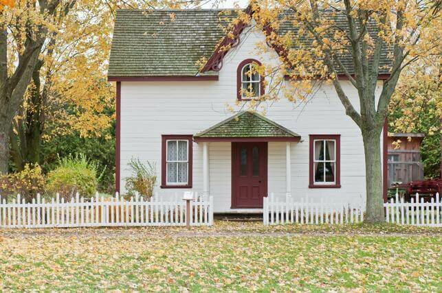 selling inherited house in knoxville