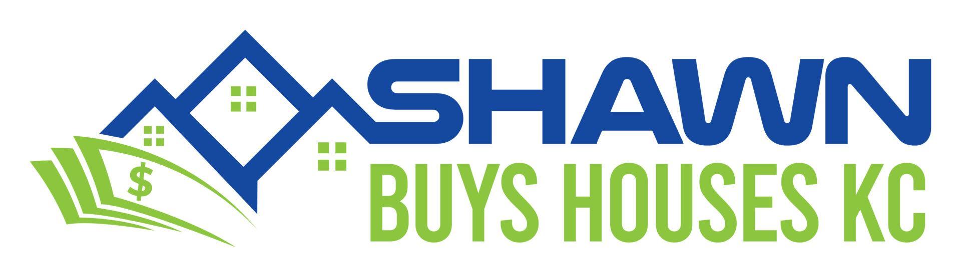 ShawnBuysHousesKC.com logo