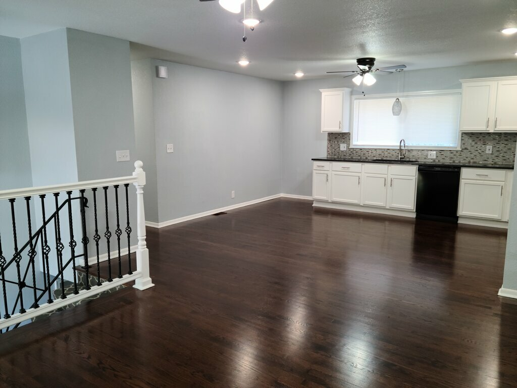 selling my house in Wyandotte County