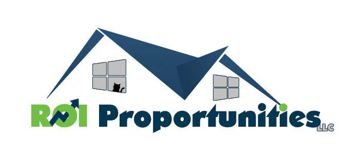 ROI PROPORTUNITIES logo