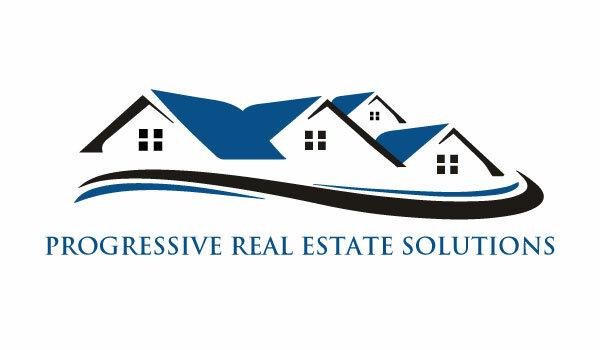Progressive Real Estate Solutions | DFW Real Estate logo