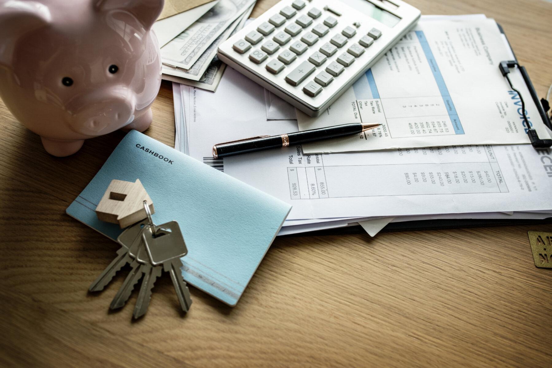 Cash Home Buyers