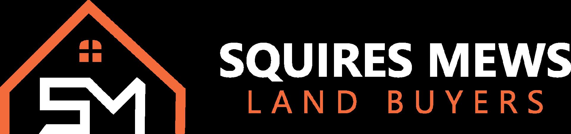 SM Land Buyers logo