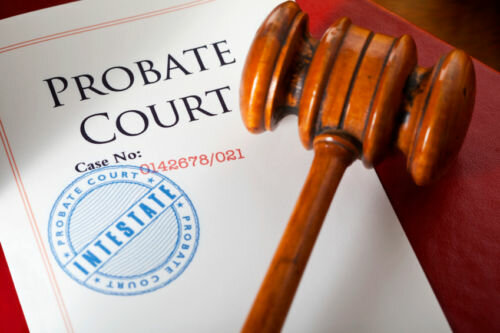 Probate in the state of Washington