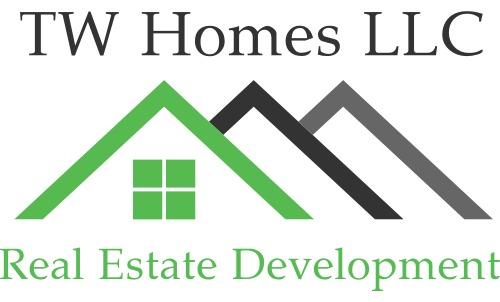 TW Homes LLC Logo