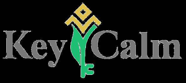 Key Calm logo
