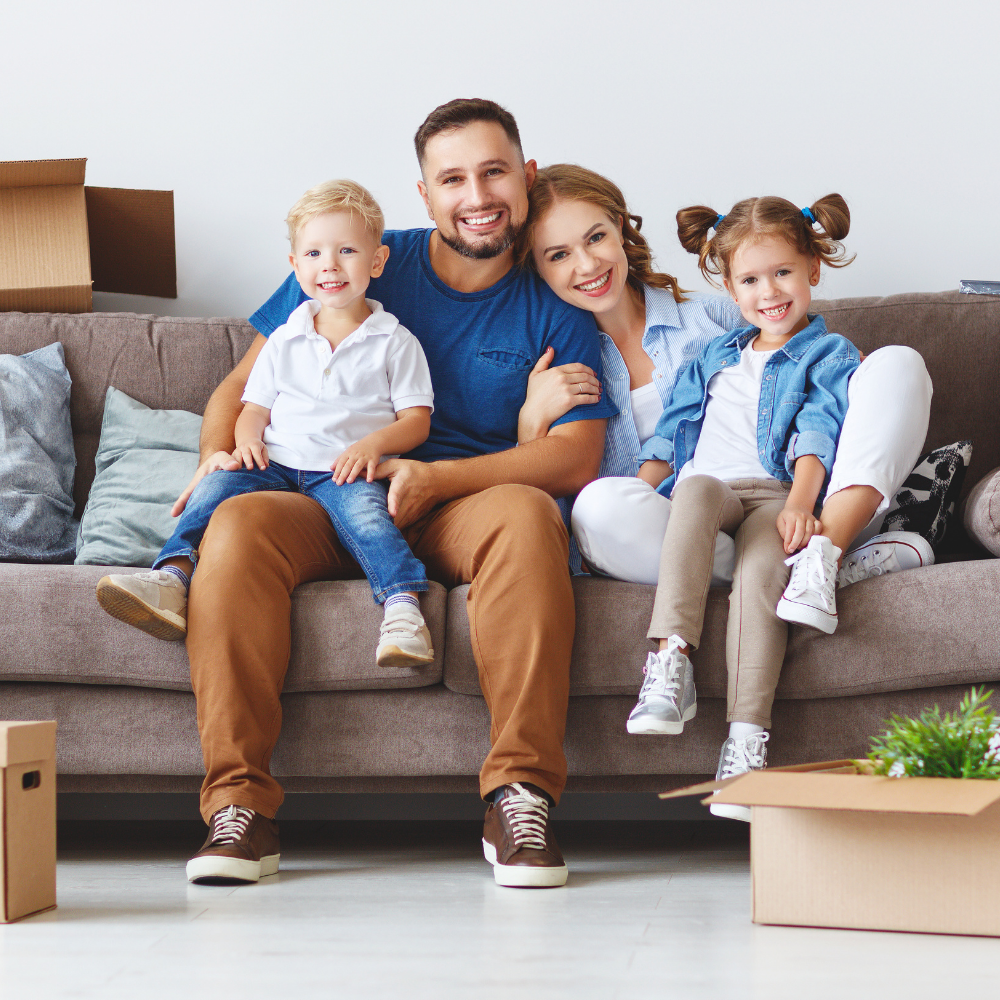 selling your home due to expanding family