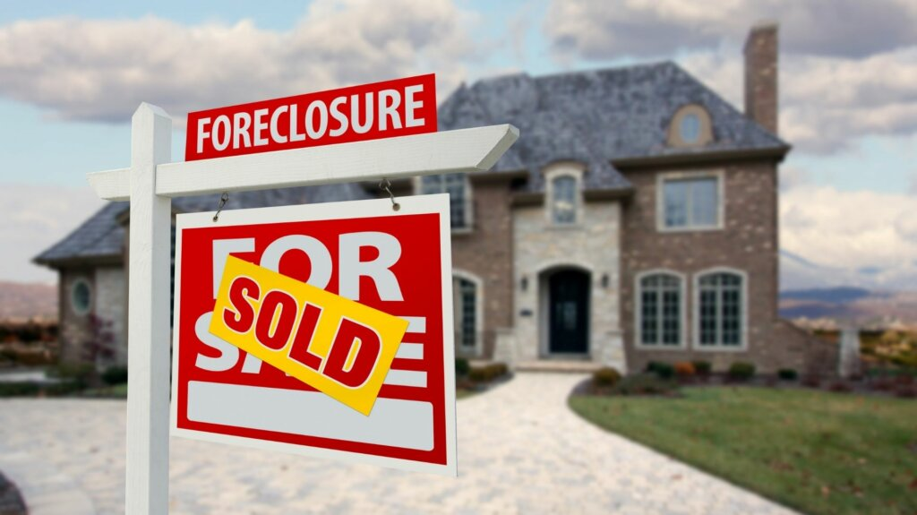 can you stop a foreclosure once it starts