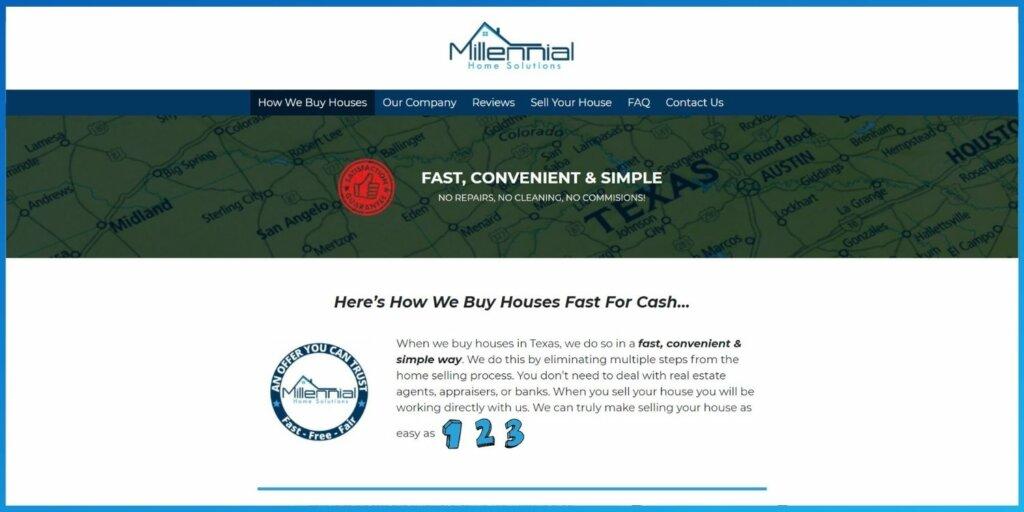 how we buy houses