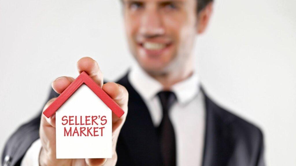 seller's market