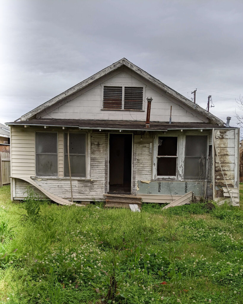 We buy houses in any condition in Houston. No repairs required, we handle all the work. Get a cash offer on your house today