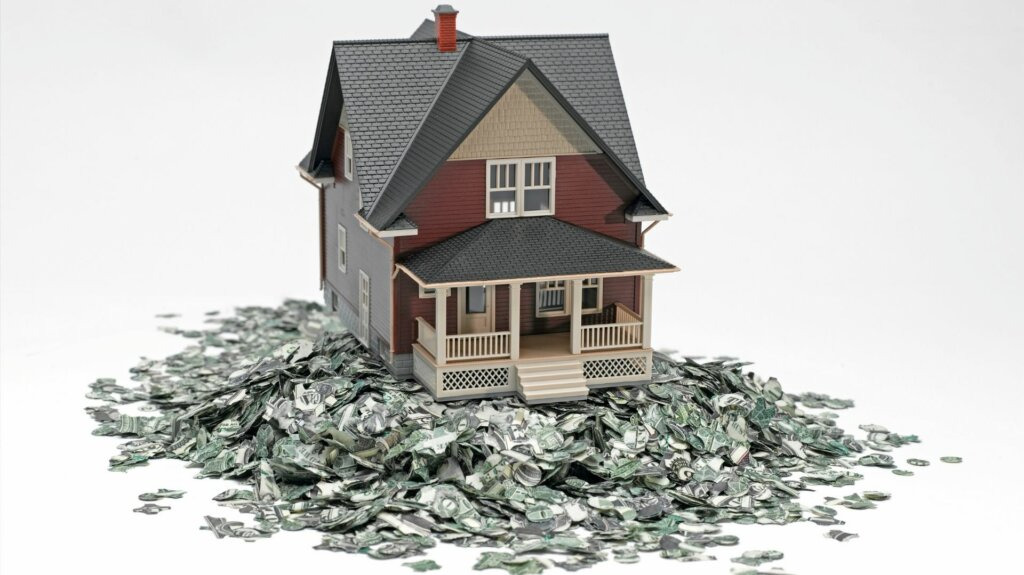 selling your house for cash in Texas