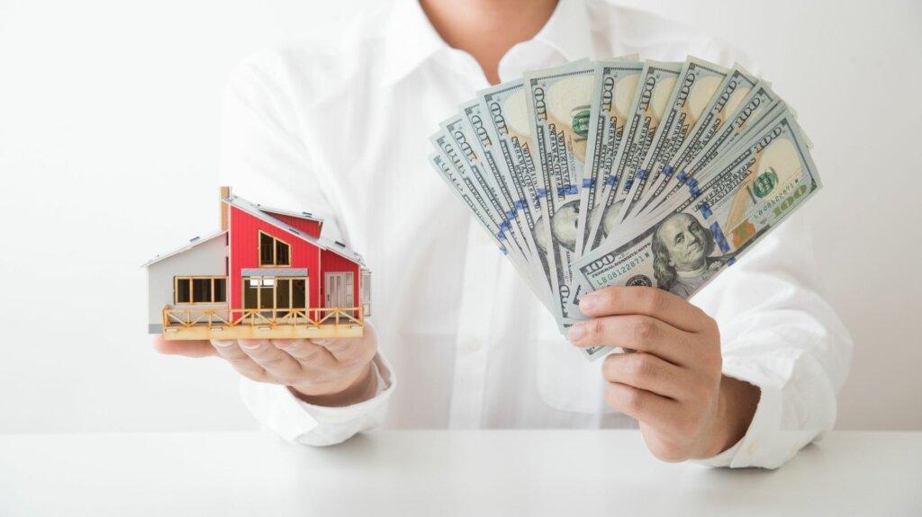 we buy houses cash in Houston