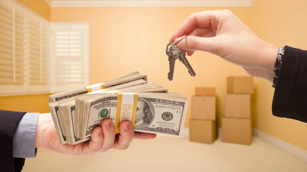 cash for homes houston cash buyers