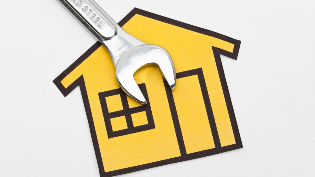 repairs your house needs