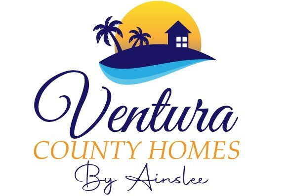 Ventura County Homes By Ainslee logo
