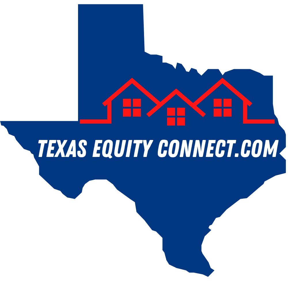 Texas Equity Connect logo