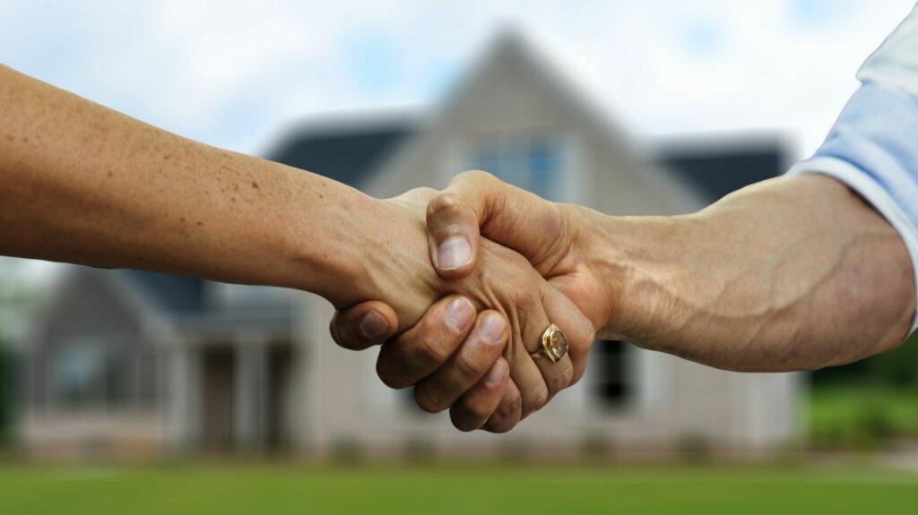 other real estate investors
