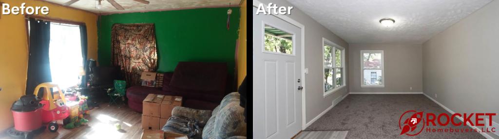 4630 Living Room Comparison