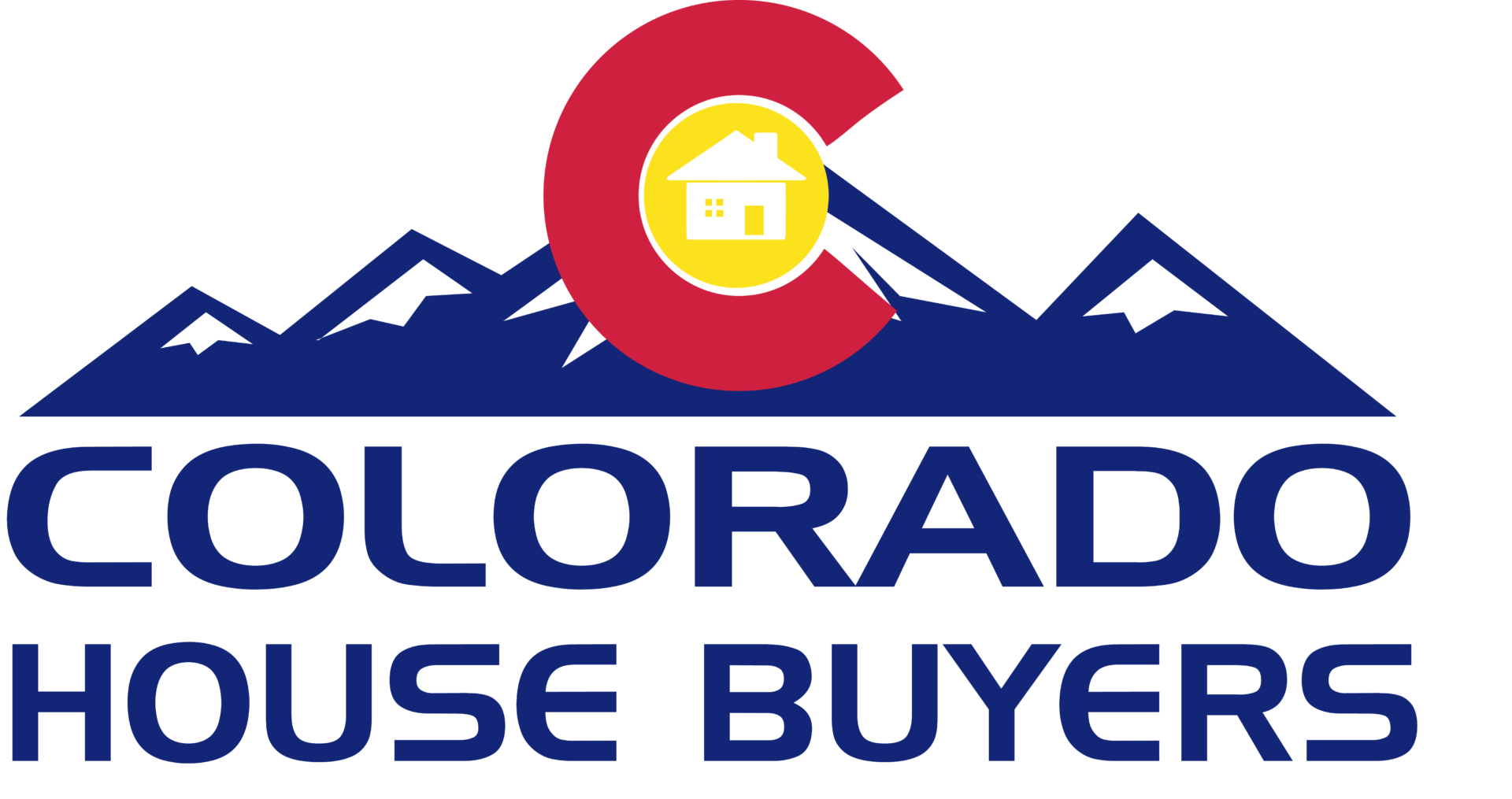 Colorado House Buyers  logo