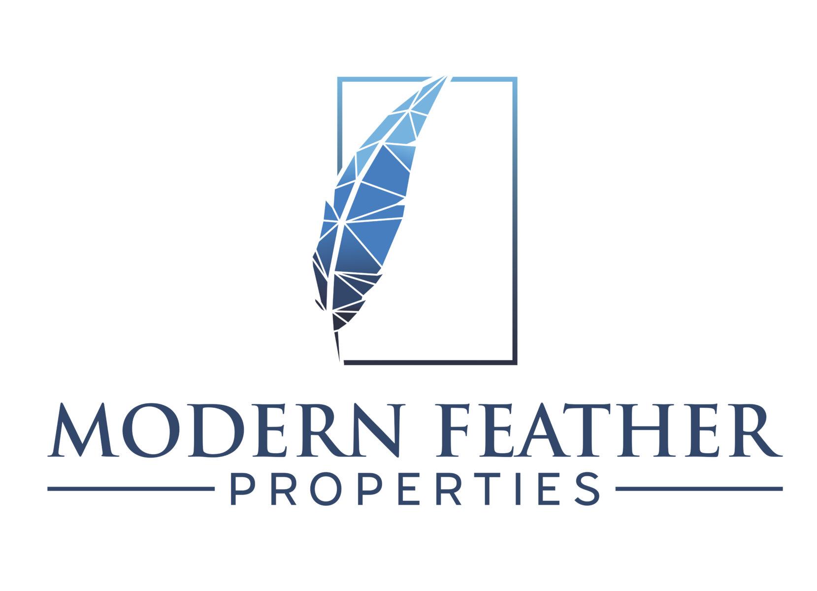 Modern Feather Properties logo