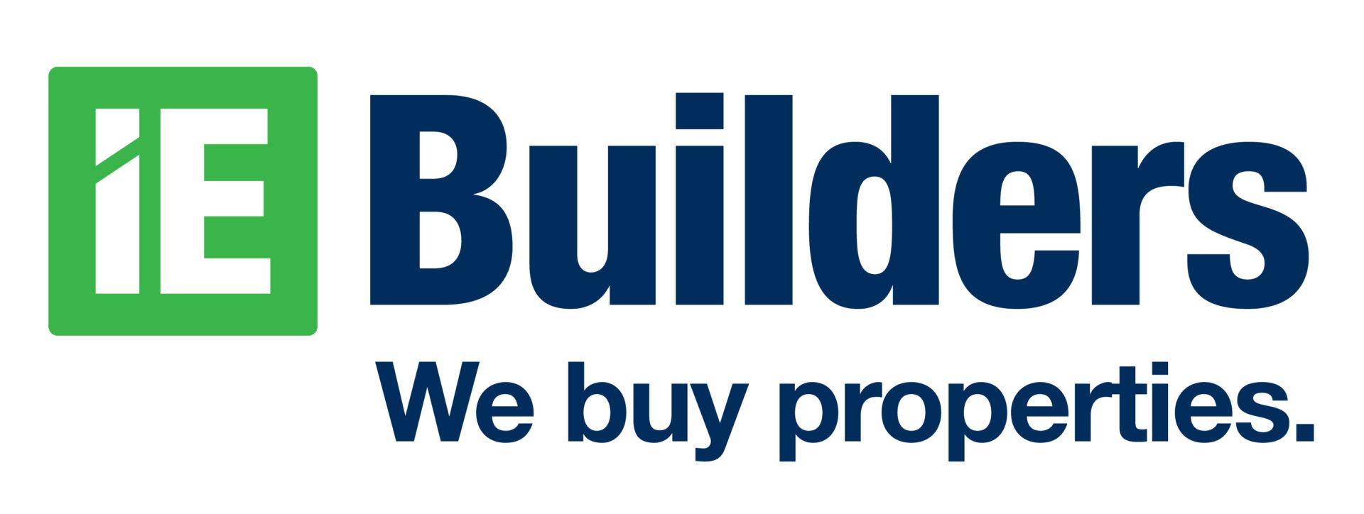IE Builders logo