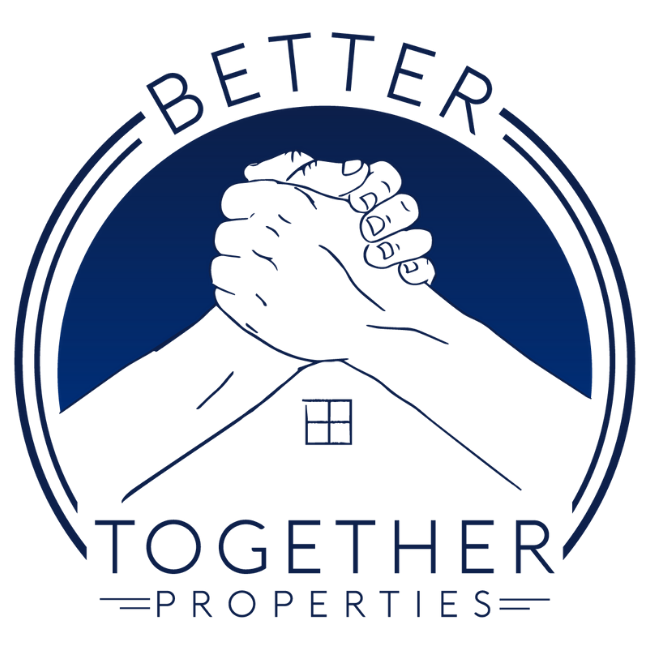 Better Together Properties logo