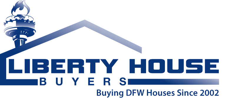Liberty House Buyers logo