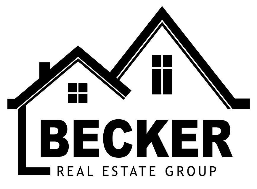 Becker Real Estate Group logo