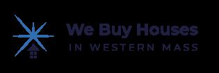 We Buy Houses in Western Mass logo