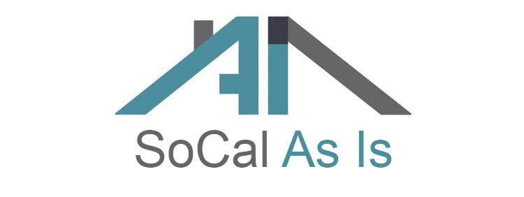 SoCal As Is logo