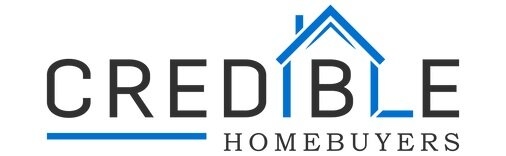 Credible Homebuyers  logo