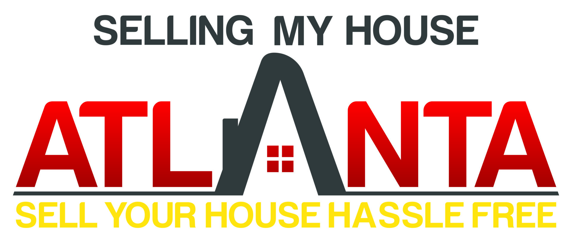 Selling My House Atlanta  logo
