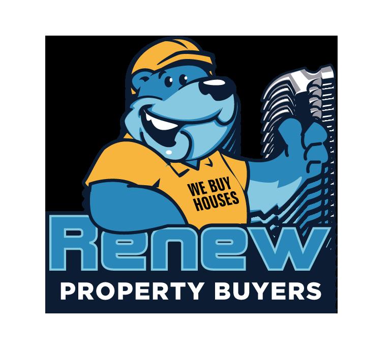 Renew Property Buyers  logo