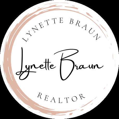 Lynette Braun logo