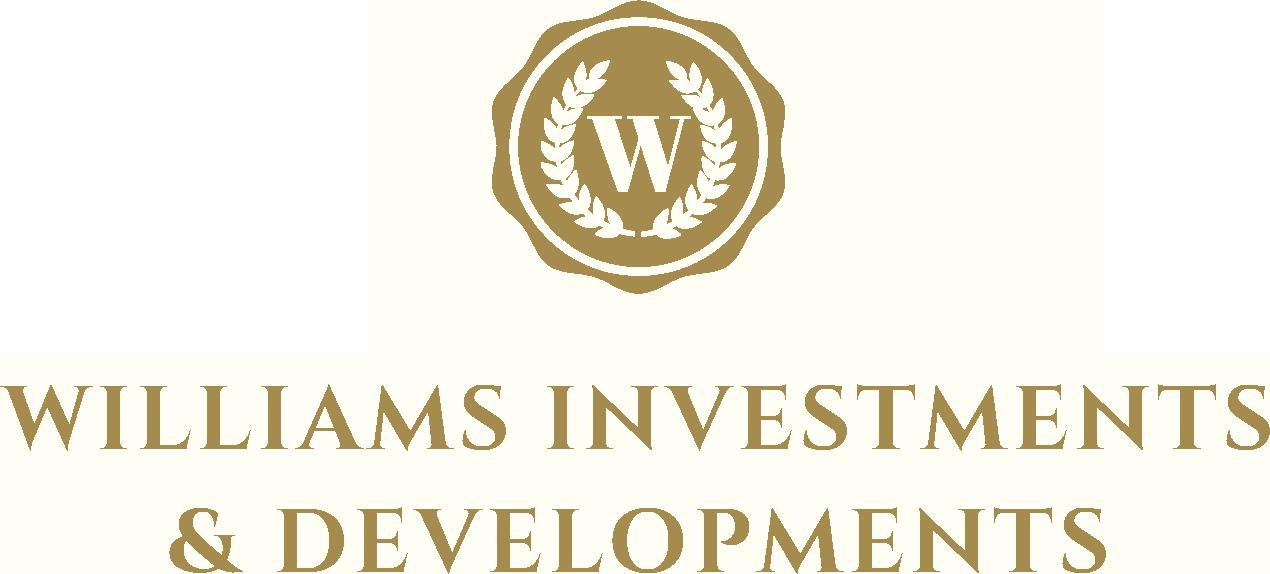 Williams Investments & Developments  logo