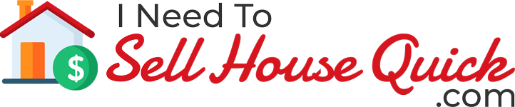 I Need To Sell House Quick logo