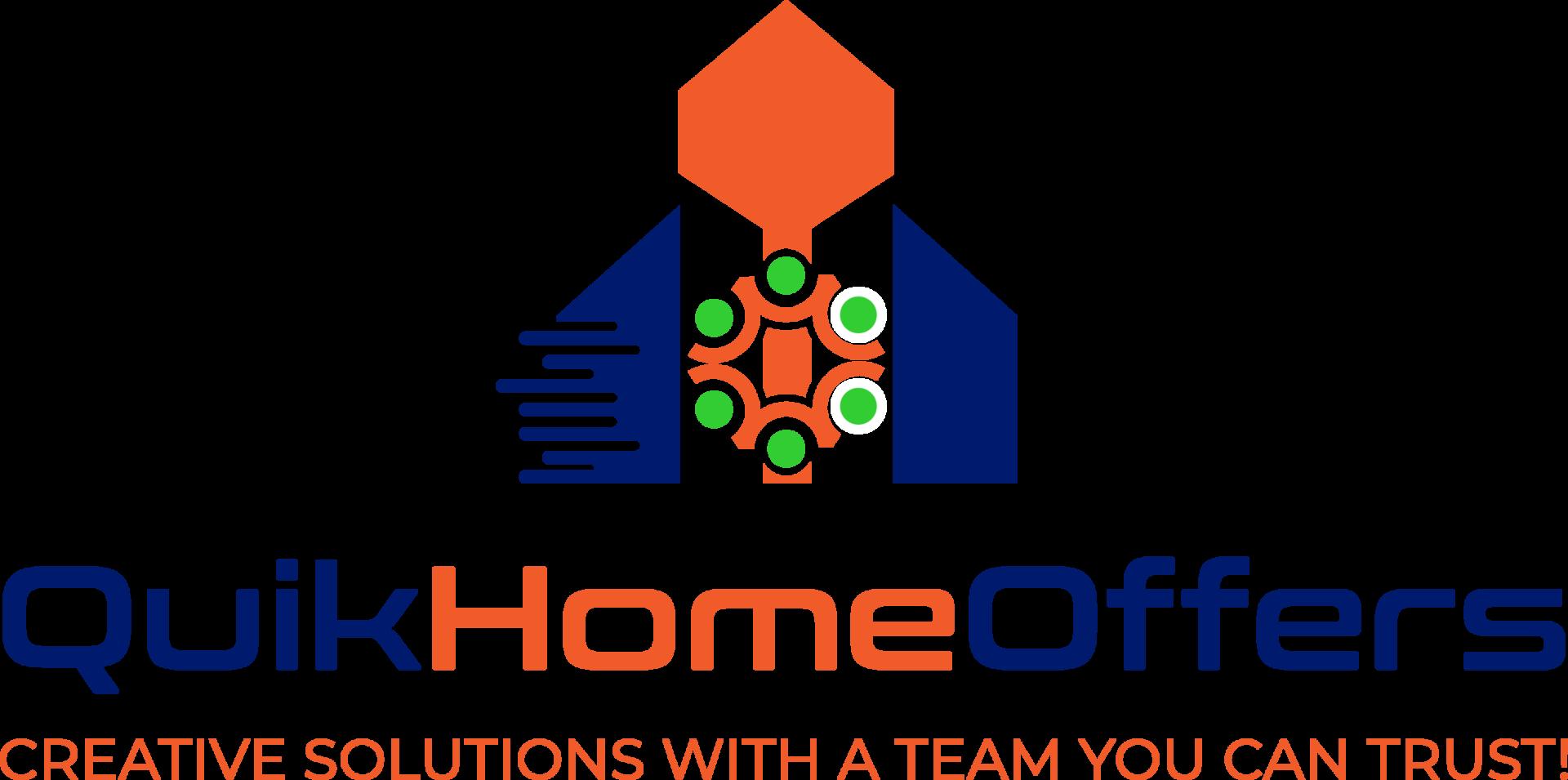 QuikHomeOffers.com logo