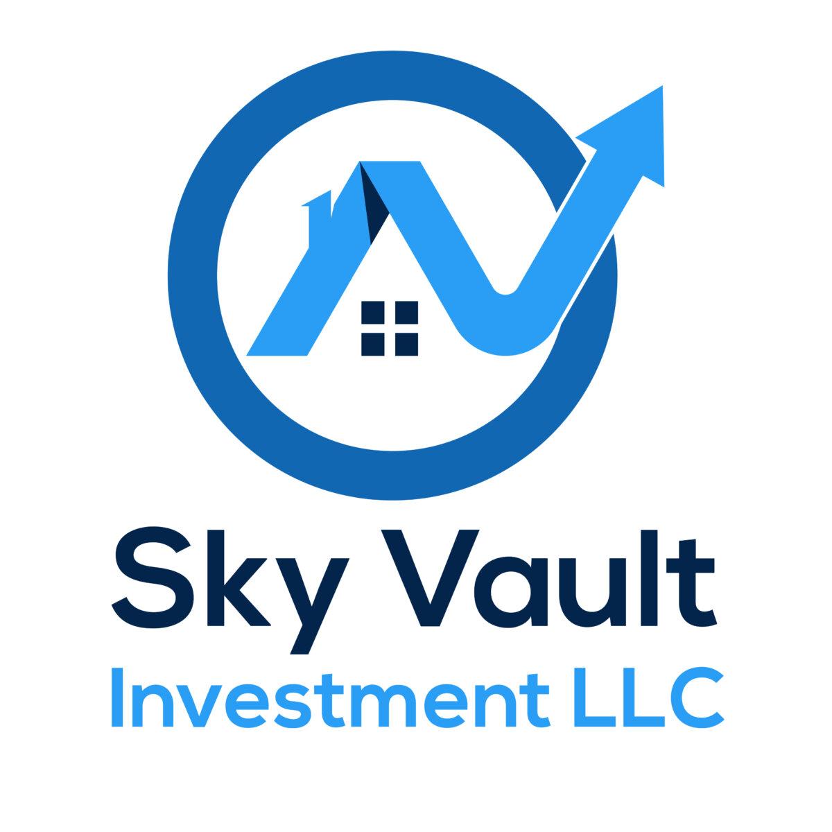 www.skyvaultinvestment.com logo