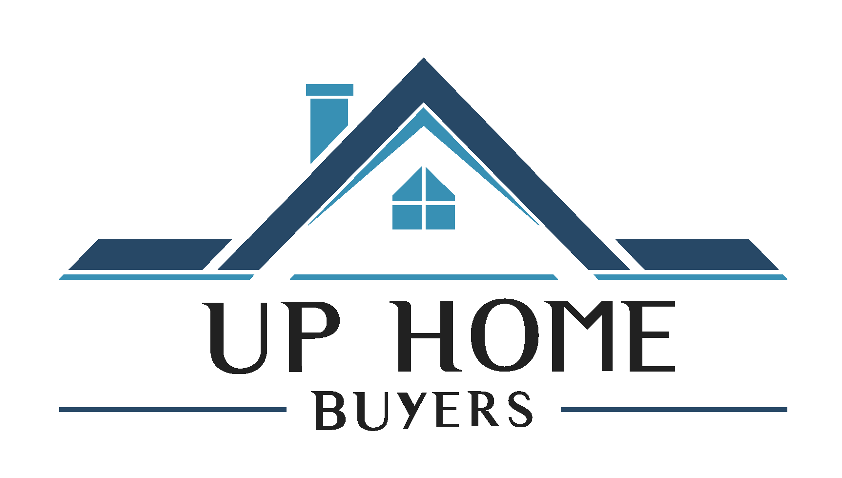 UP Home Buyers  logo