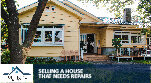 Selling a house thats needs repair