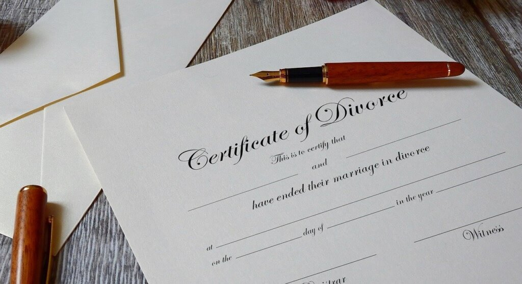Selling Your House During Divorce