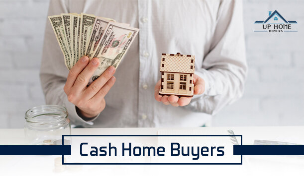Reasons You Should Consider Selling Your House to Cash Home Buyers