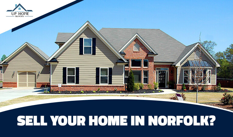 Sell Your Home in Norfolk