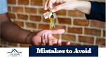 Top 5 Mistakes to Avoid While Selling Your House in Hampton Roads