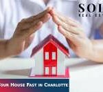 Sell Your House Fast in Charlotte