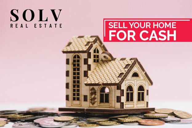 SELL YOUR HOME FOR CASH